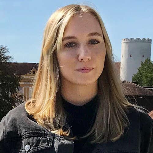 Sabrina Luger
